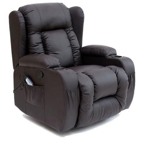 reclining chairs ebay furniture exciting ebay massage chair for your body