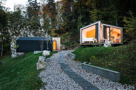 Maison Mobile En Bois by Une Maison Pr 233 Fabriqu 233 E 233 Cologique En Bois Maison