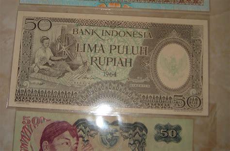 Koin Mahar Rp 25 Th 1971 benda antik langka uang mahar rp 50 kawin uang kuno