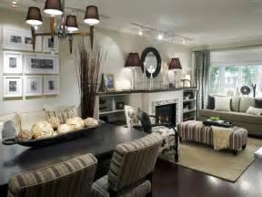 ideas living room seating pinterest: las pantallas de las lamparas dan continuidad e integran el diseno