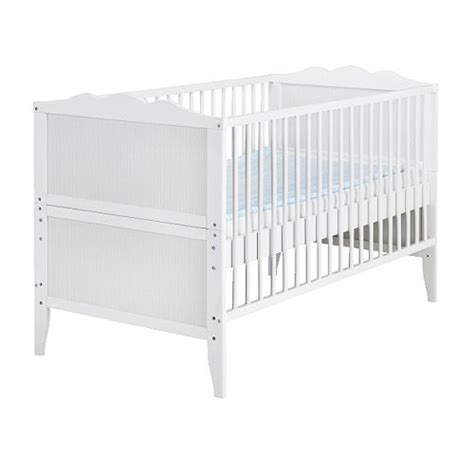 Cribs With Mattress Included Buying Guide Of Ikea Baby Cribs Homesfeed