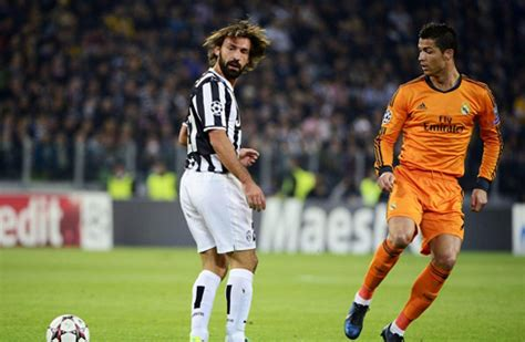 ronaldo vs juventus 2014 juventus 2 2 real madrid ronaldo and bale leave their in turin