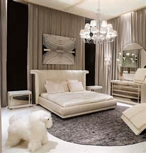Luxury Hotel Bedroom Interior Design