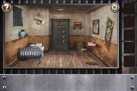 free escape the room escape the prison room apps para android no play