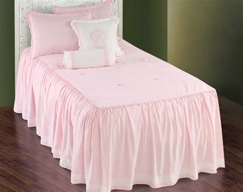 pink and white comforter hallmart collectibles daphne 5 piece full pink white