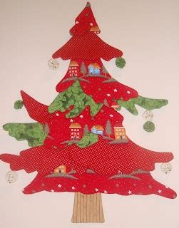 25 best ideas about patchwork navidad on pinterest