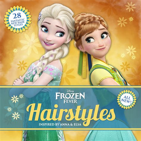 Hairstyles For Frozen by Recreate The Beautiful Hairstyles Of Elsa And In