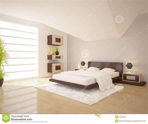 da letto colorata da letto colorata immagine stock immagine 18579781