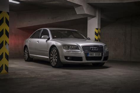 Test Audi A8 4 2 Tdi by Test Ojetiny Audi A8 4 2 Tdi Přitažliv 225 Kasička