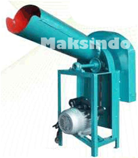Mesin Perajang Rumput Manual jual mesin perajang rumput chooper di makassar toko