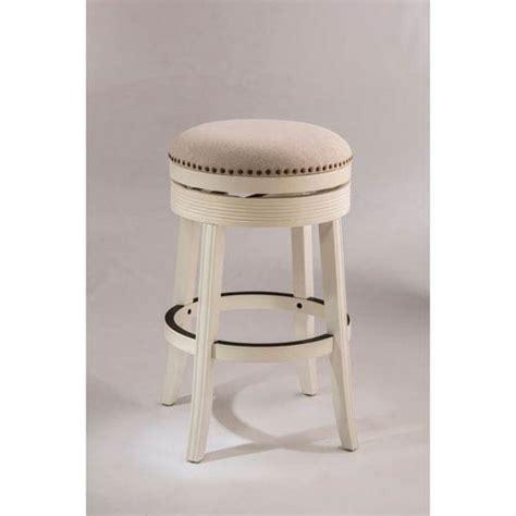 white bar stools bellacor