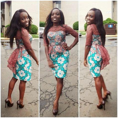 ankara short gown styles ankara short gown in naija newhairstylesformen2014 com