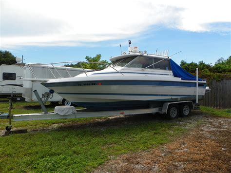 are bayliner trophy boats good bayliner trophy 2459 1988 for sale for 5 000 boats from