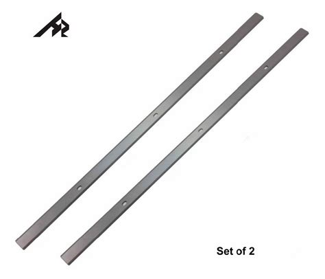 Hz 13 Quot Portable Hss Planer Knife Blades For Delta 22 580