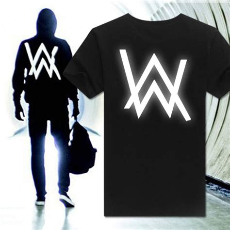 Tshirt Alan Walker 3 m 225 s de 1000 ideas sobre alan walker en citas