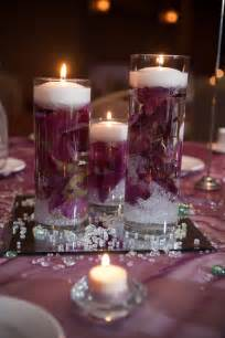 Candle Chandelier Centerpieces Inexpensive Wedding Centerpiece Ideas