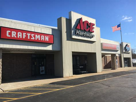 Lu Emergency Ace Hardware shop at these local family owned hardware stores