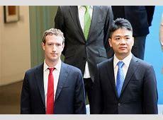 Mark Zuckerberg wears a suit, Jeff Bezos is best-dressed ... Leafly App