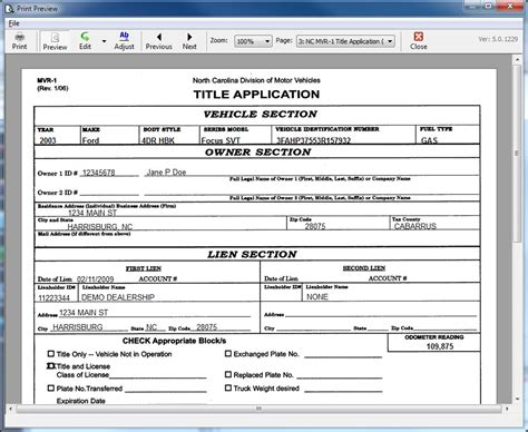 car dealer software by dealer solutions used car party
