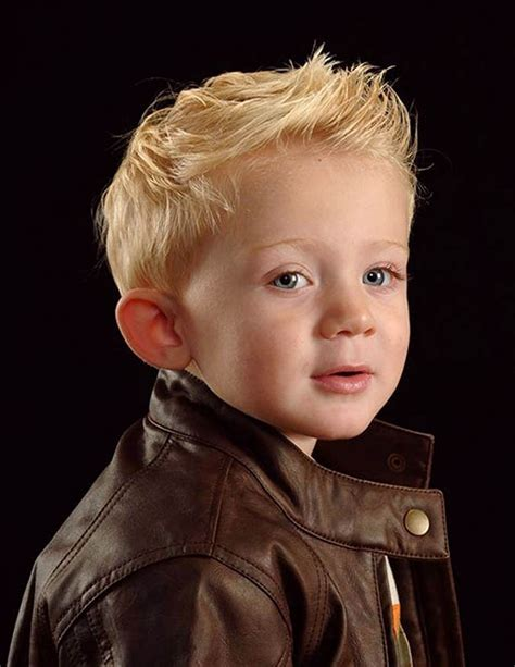 3 year old boy haircut 30 toddler boy haircuts for cute stylish little guys