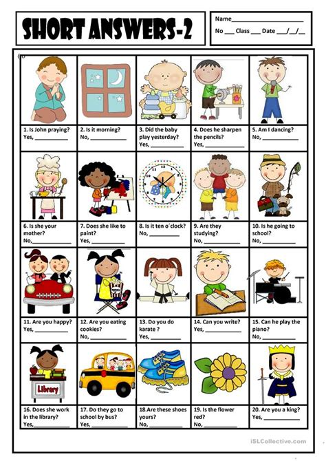 1 the new answers 0890515093 short answers 2 key worksheet free esl printable worksheets made by teachers