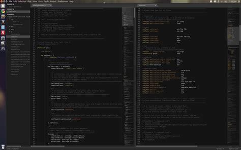 sublime text 3 themes ubuntu sublime text 2 and ubuntu 12 04 lts by mudsflapp on deviantart