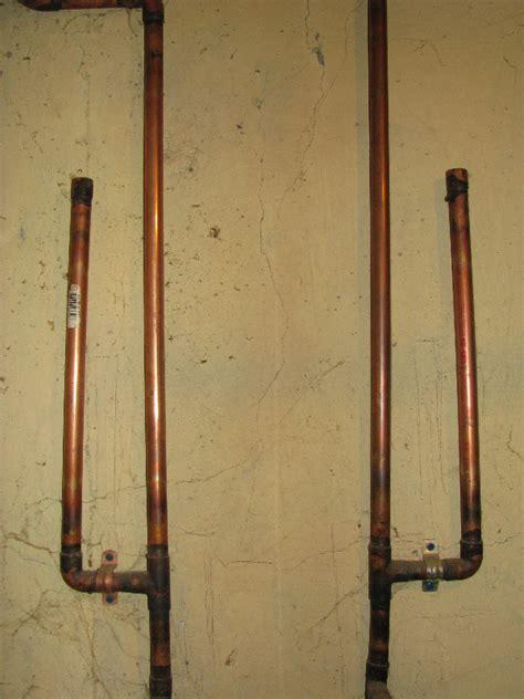Hammer Plumbing by Water Hammer Arrestors Washing Machine Winnipesaukee Forum