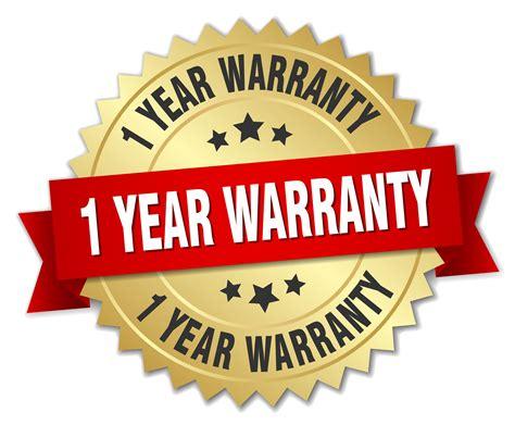 one year warranty for braintellect 2 braintellect b2v2