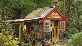 shed with style southern living house plans