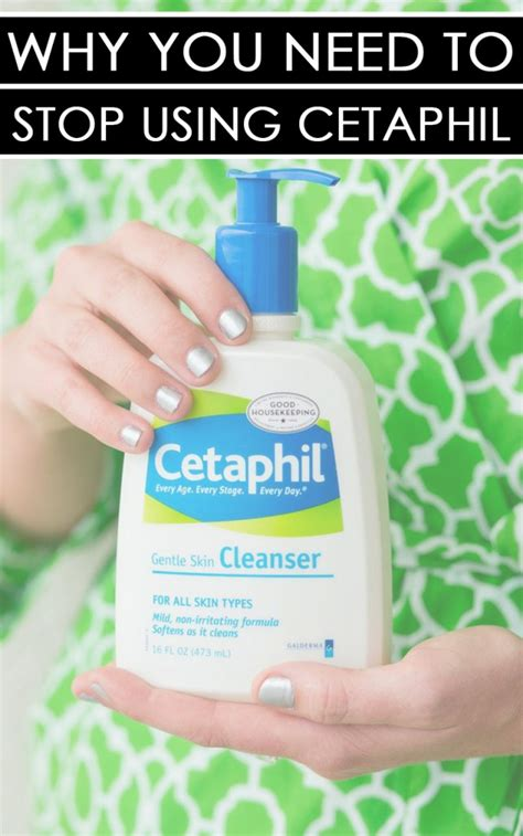 How Many Weeks Should I Detox Before Using Ready Clean by Why Cetaphil Is The Bets