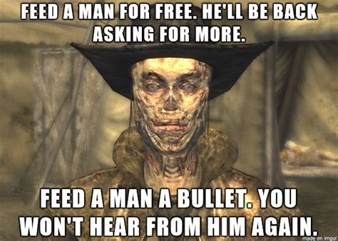 New Vegas Meme - 17 best images about fallout on pinterest fallout meme