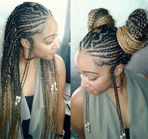 braids hairstyles for big foreheads 43 fulani braid style inspiration gallery black hair