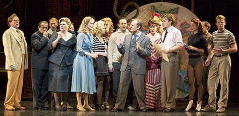 curtains the musical curtains the musical ward billeisen