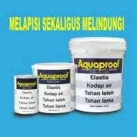 Cat Aquaproof Waterproofing 20kg aquaproof cat pelapis anti bocor bintang utama