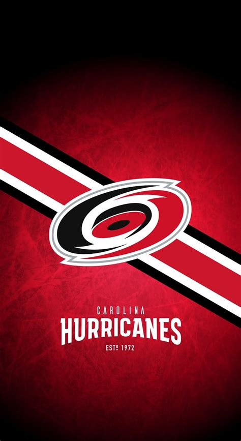 carolina hurricanes nhl iphone x xs xr lock screen wallp flickr