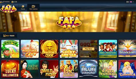 fafa slot game slot terbaru salah satu provider game slot terbaru  daftar fafa slot