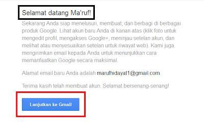 cara membuat puisi islami empat permata cara gang membuat email baru di gmail