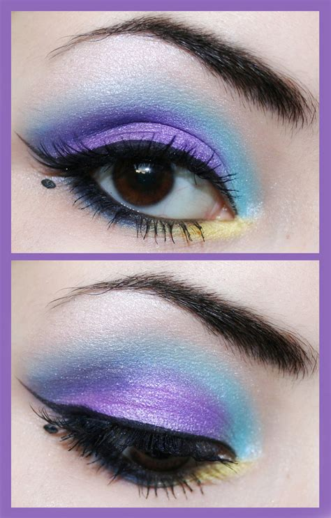 Eyeshadow Recommended the best eye makeup tutorials