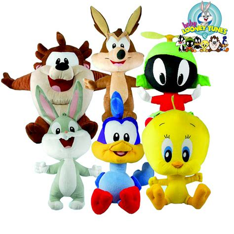 Manicure Set Looney Tunes Baby Safe baby looney tunes plush collection licensed stuffed