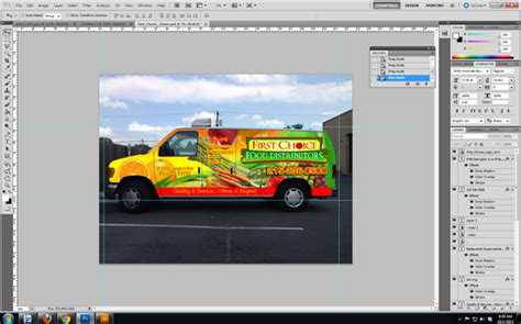 vehicle graphics design software what is the best vehicle wrap design software