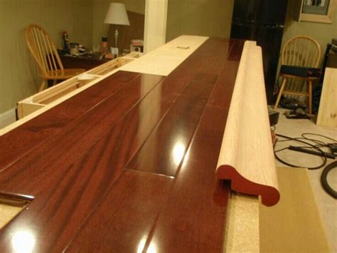 Laminate Flooring Countertop by 48 Best Images About Bar Tops On Bar Tops