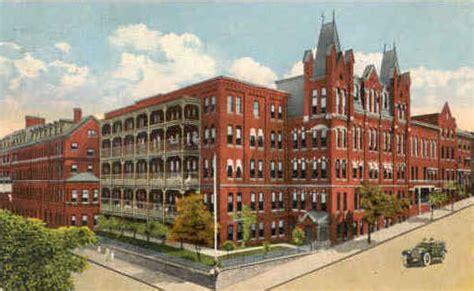 Mercy Hospital Detox Program Pittsburgh Pa by Mercy Hospital Pittsburgh Pa 1920s Familyoldphotos