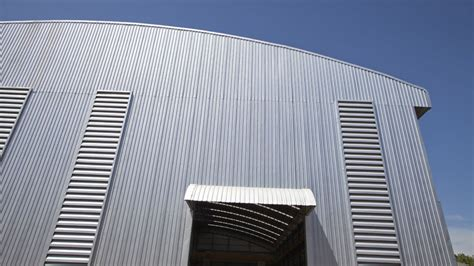 rivestimenti capannoni rivestimenti in alluminio per capannoni cl coperture