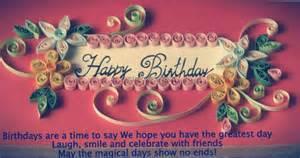 Advance happy birthday wishes pictures 8 happy birthday wishes