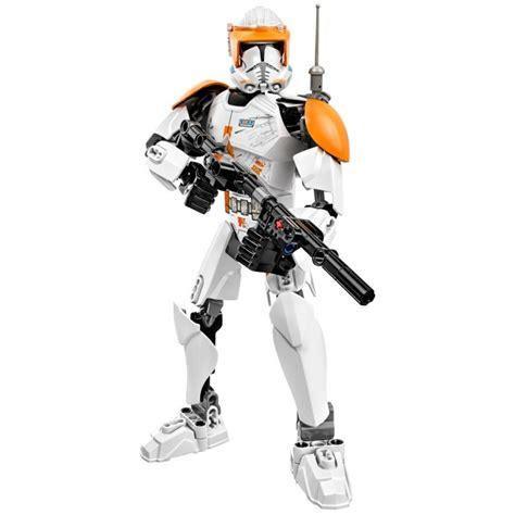 Starwars Figure Set 1 lego clone commander set 75108 brick owl lego marketplace