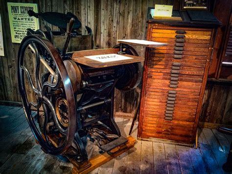 imagenes de imprentas antiguas y modernas imprentas antiguas en el cine 161 paren las rotativas