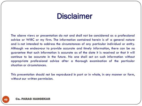 waiver of responsibility template no responsibility disclaimer letter gallery of waiver of