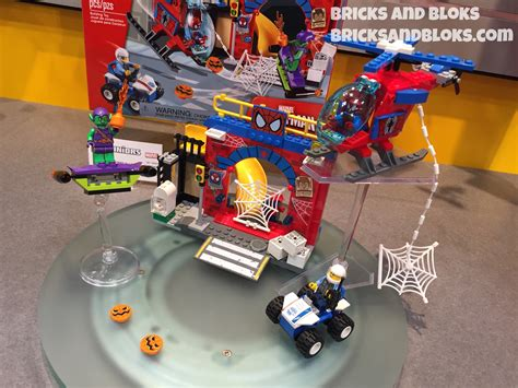 york toy fair  set images