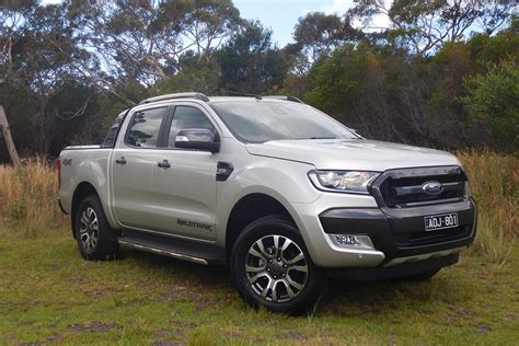 ranger ford 2018 ford ranger wildtrak 2018 review carsguide