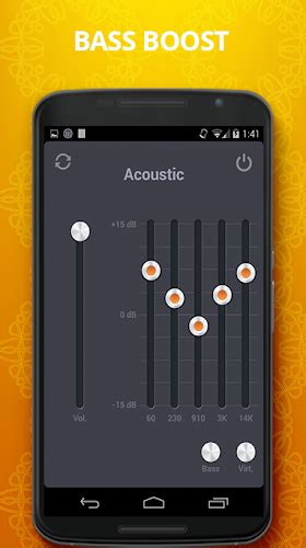 bass booster apk equalizer bass booster 1 0 apk